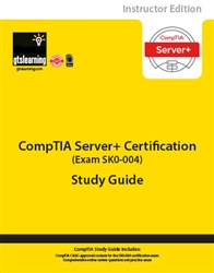 CompTIA Server+ (Exam SK0-004) Trainer Edition