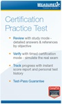 MeasureUp CompTIA Certification Practice Exam: 60 Day - CompTIA Authorized