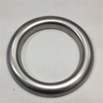 "8.25"" Bare Trim Ring"