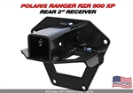 2011-2013 Polaris Ranger RZR XP 900 and Ranger RZR XP 4 900 Hitch