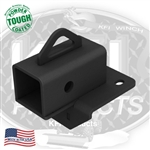 Polaris Sportsman Receiver Hitch 2005-2013