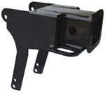 "Can Am Outlander/Renegade 2"" Receiver Hitch"