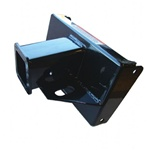 "Suzuki King Quad 2"" Receiver Hitch"