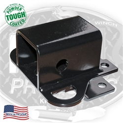 Honda Rincon Receiver Hitch
