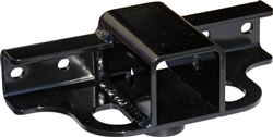 "Yamaha Grizzly 2"" Receiver Hitch"