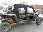 Polaris RZR4 1000 Upper Doors