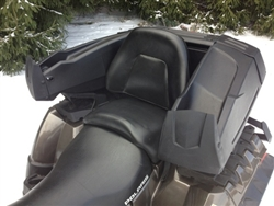 Sportsman 550/850 Touring Rear Box