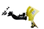 SUZUKI KING QUAD PLOW - FRONT MOUNT