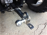 "3 Way ATV Hitch 1 1/4"" Box type"
