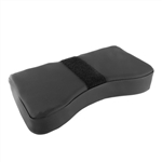 CUSHION BOOSTER FOR CARGO BOX SEAT