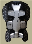 Bruteforce 650i 2007-2009 - Bruteforce 750 2005-2007   Ricochet skid plate system