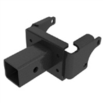 "Suzuki King Quad 400FS 2"" Receiver Hitch"