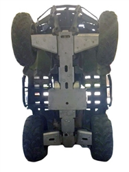 Polaris Sportsman 700/800 2003-2010 Full Frame Skid Plates