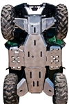 YAMAHA KODIAK 700 Ultimate Armor Kit