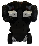 Polaris Sportsman ACE A Arm Guards