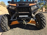 Viking RZR 1000 Metal Brush Guard - RZR 1000 / RZR4 1000