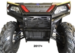 850/1000 Sportsman 2017 front brush guard