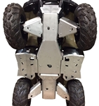 Kodiak 450 Complete kit with Floor Board Plates 2018-19
