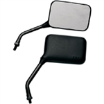 ATV Mirrors with mounts - Left & Right side