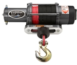 WIDE SPOOL VIPER ELITE 4000LB Winch