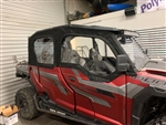 Polaris General 4 Seat Upper Doors