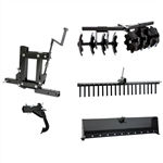 ATV & UTV 6-Piece Garden Kit