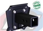 "Polaris RZR 1000 2"" Receiver Hitch"