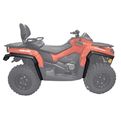 Can-Am Outlander L 570/Outlander L MAX 570 2016 Fender Flares