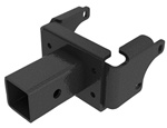 "Suzuki Eiger/Vinson 2"" Receiver Hitch"
