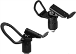 Polaris Lock And Ride Mounts - Long (one pair)