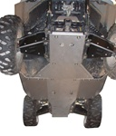 Prowler Ricochet Skid Plate system