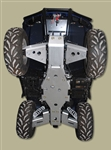 Arctic Cat 450/550/700 LTD Skid plate system