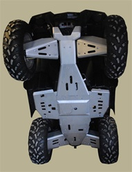 Ultimate Polaris XP Armor Kit 550/850XP Year 2011