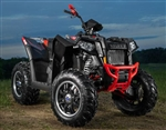Polaris Scrambler 850 Armor kit 2013