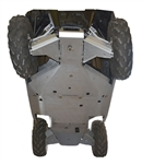 "2015 Polaris RZR 900 ARMOR Kit (50"") models"