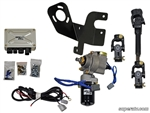 Yamaha Grizzly 700 Power Steering Kit