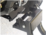 EAGLE ATV Plow Mount Bracket Only