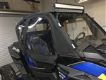 2019 RZR TURBO 1000 S Upper Doors