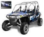 RZR4 Graphics vinyl and UV protection