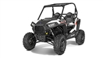 Polaris RZR HID Light Kit