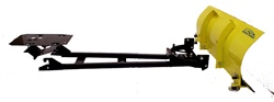 POLARIS SPORTSMAN PLOW ALL YEARS - MID MOUNT