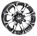 "14"" STI HD3 Wheel Package"
