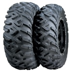 TerraCross RT / XD  Bigfoot Kit -26 inch on ITP SS 14 inch wheels
