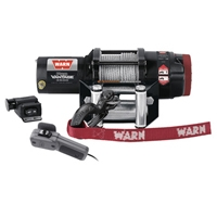WARN PROVANTAGE PV3500 WINCH