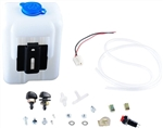 UTV Windshield Washer Pump Kit