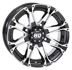"Sportsman XP 14"" STI HD3 Wheel Package"