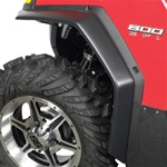 Polaris RZR Fender Flares