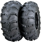 ITP Mudlite Bigfoot Kit -25 inch on ITP SS 12 inch wheels