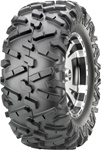 Maxxis Bighorn Bigfoot Kit -26 inch on ITP SS 14 inch wheels