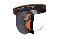 Shock Doctor UltraPro Jock with Carbon Flex Cup